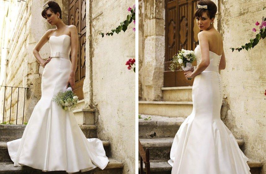 Vintage-inspired-wedding-dress-stephanie-allin-grecian-classic-ivory-mermaid-with-bridal-belt.full