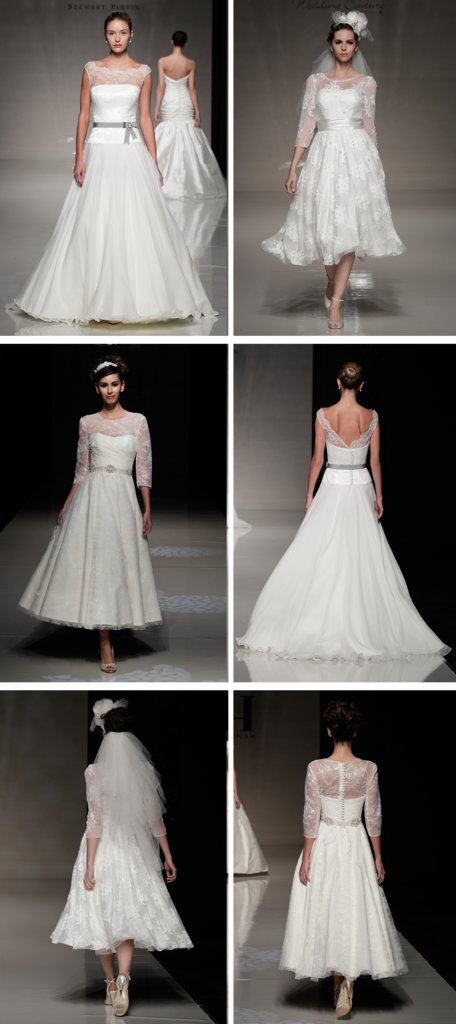 photo of 7 Bridal Trends from Across the Pond