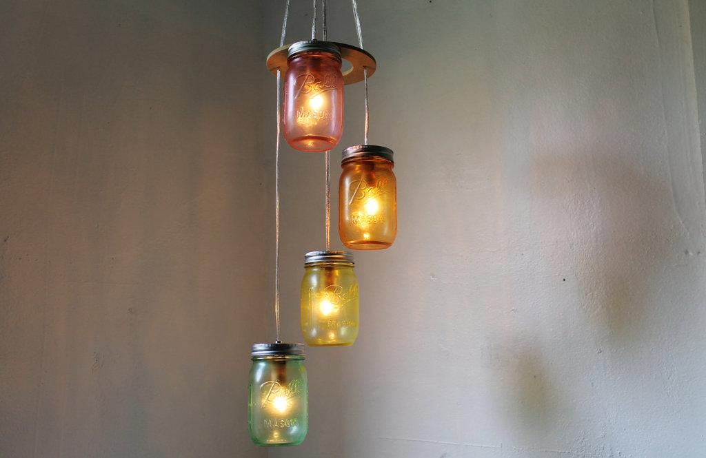 Rainbow-mason-jar-wedding-chandelier.full