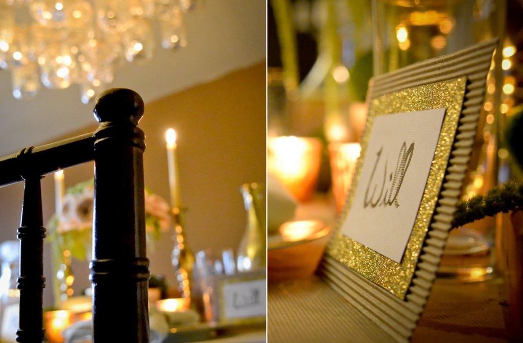 Elegant-vintage-wedding-inspiration-candlelit-wedding-venue-mason-jar-chandelier-1.full
