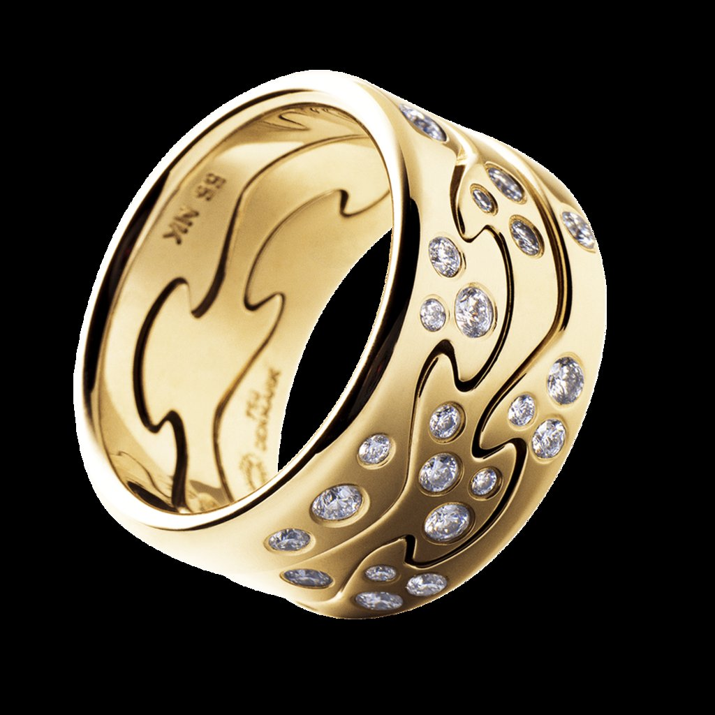 Unique-wedding-bands-for-brides-georg-jensen-fushion-ring-customize-online-yellow-gold-diamonds.full