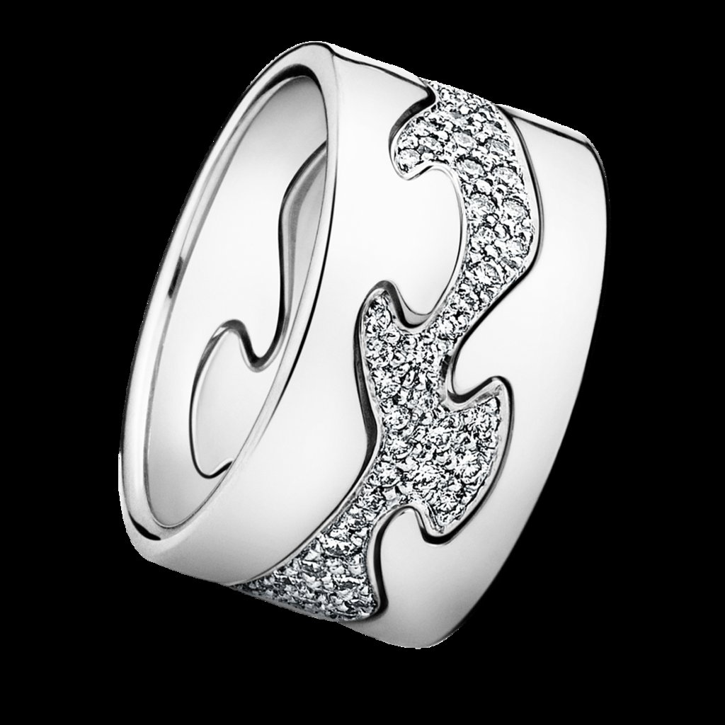 wedding bands for brides Georg Jensen Fushion Ring customize online