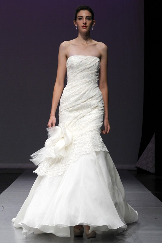 wedding dress rivini bridal fall 2012 justina