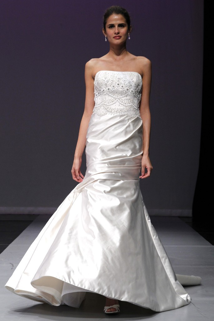wedding dress rivini bridal fall 2012 julietta