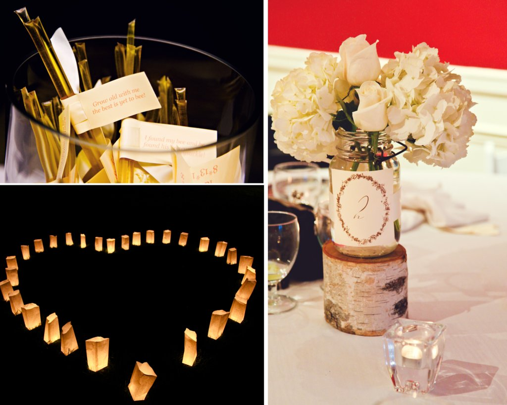 Classic-real-wedding-outdoor-wedding-photos-rustic-reception-centerpieces.full