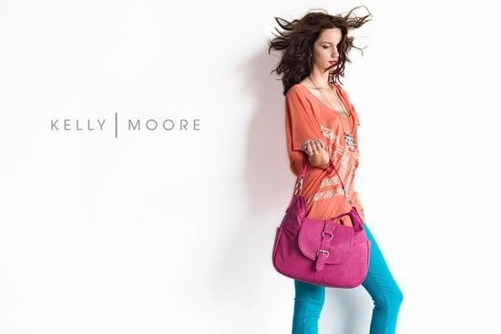 wedding giveaways win a kelly moore bag pink 2