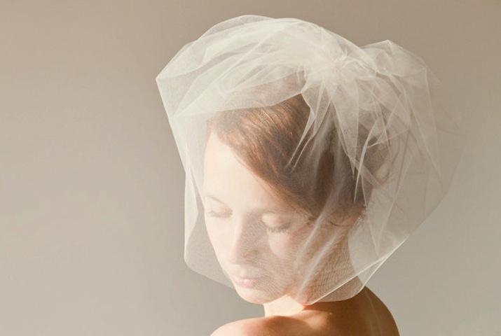 Romantic-bridal-blusher-tulle-birdcage-veil.full