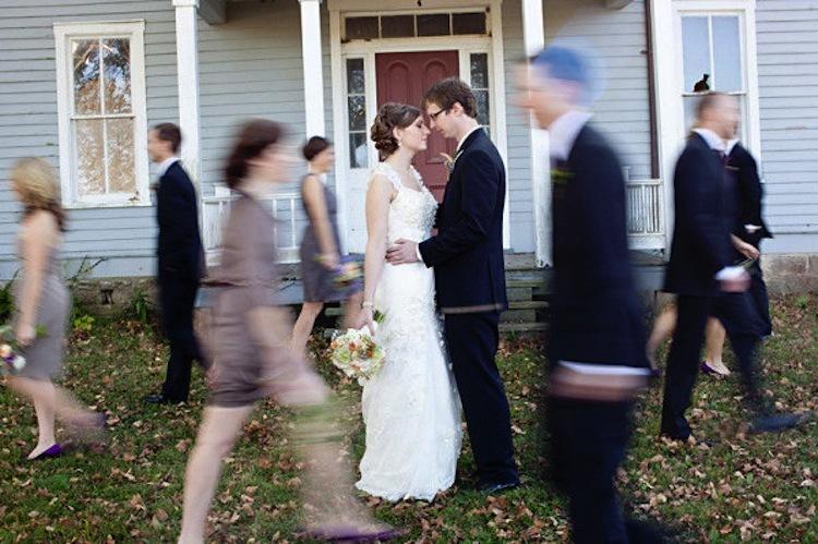 Real Wedding Photos Artistic Photography