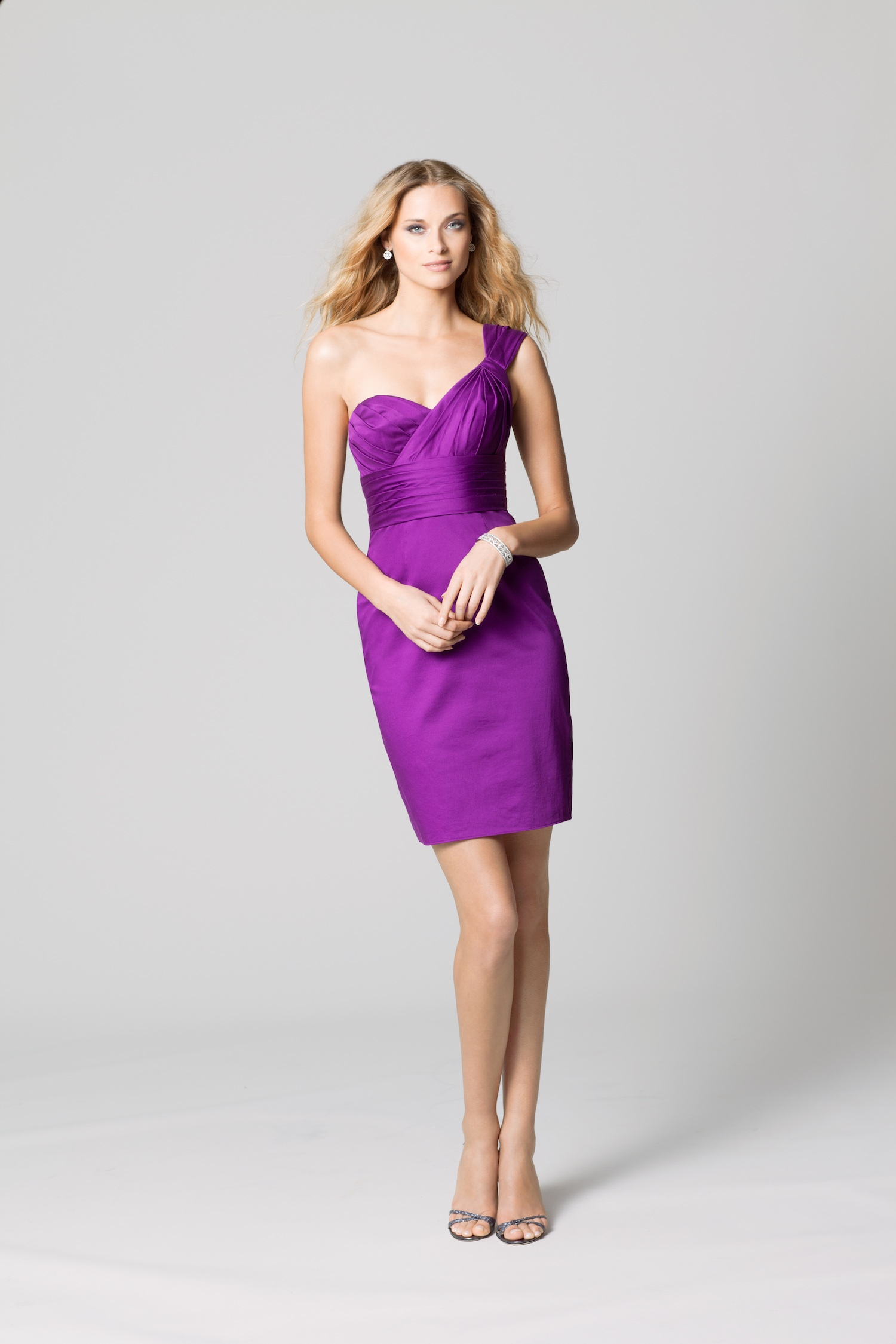 Affordable-bridesmaids-dresses-fall-2012-wtoo-by-watters-bridal-party-fuschia-2.original