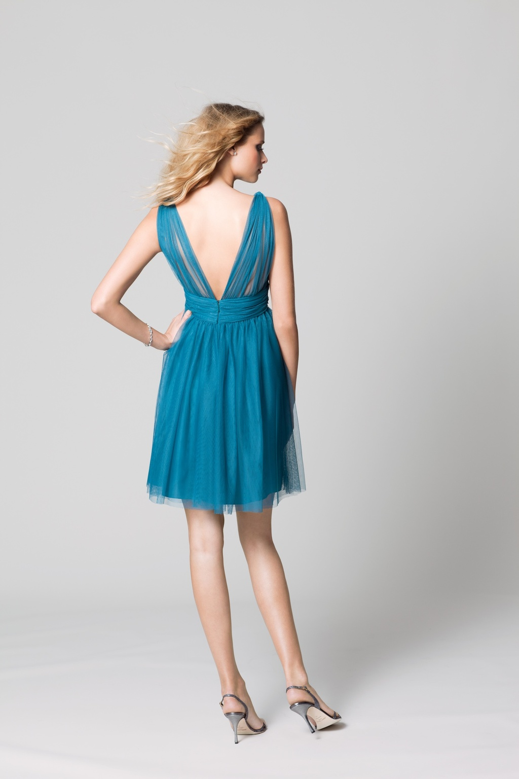 Affordable-bridesmaids-dresses-fall-2012-wtoo-by-watters-bridal-party-teal-illusion-back.full