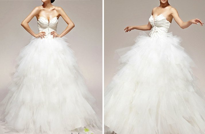 Romantic-wedding-dress-handmade-bridal-gowns-tulle-ball-gown.full