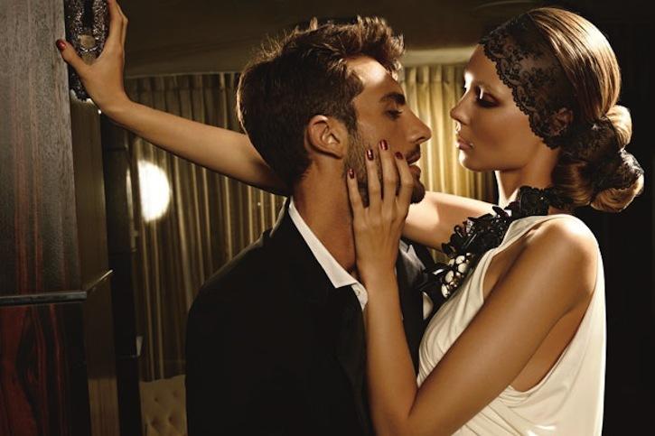 Wedding-worthy-hairstyles-lacy-bridal-chignon.full