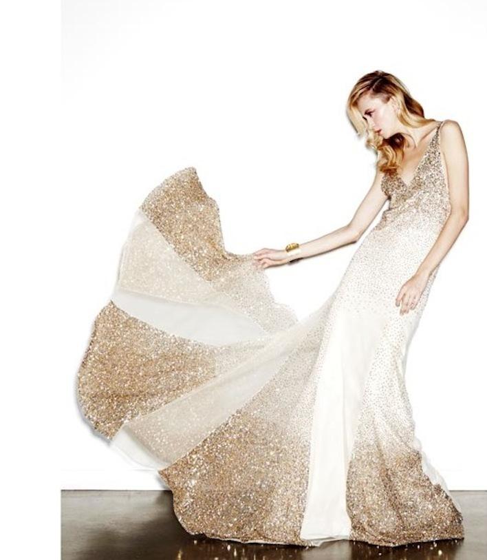 Daring New Wedding Dress Designer Houghton Nyc Bridal