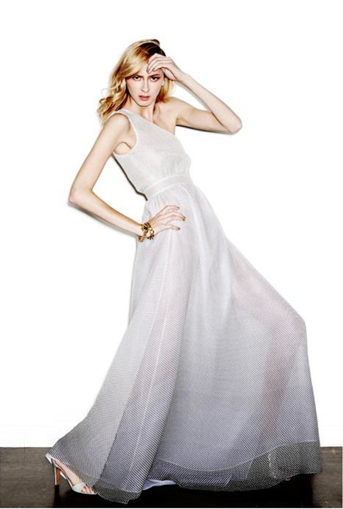 photo of 2013 Wedding Dresses for the Edgy Bride