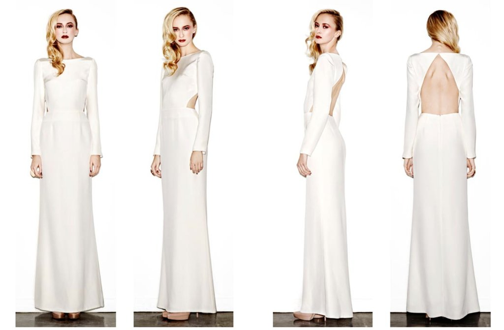 Modern-wedding-dress-2013-bridal-gowns-open-back-sleeves.full