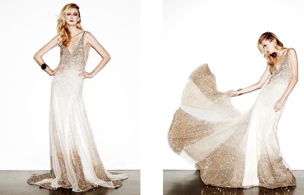 Plus Size Wedding Dresses Nyc 60 Fabulous Modern wedding dresses nyc