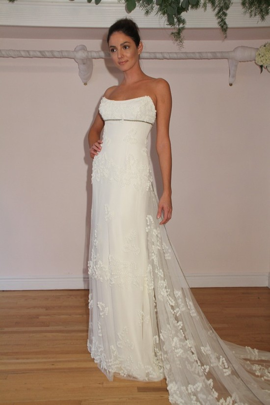 wedding dress fall 2012 bridal gowns randi rahm 8