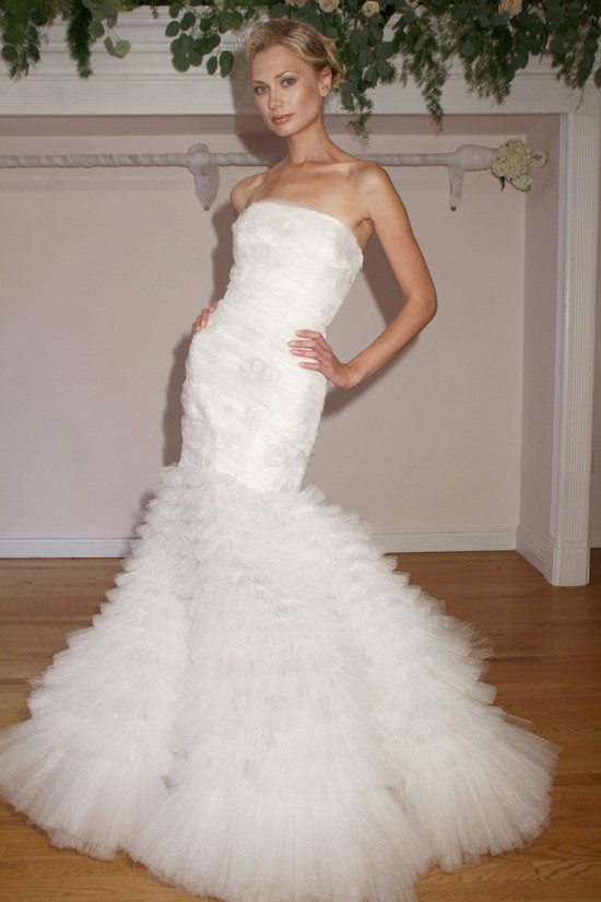 wedding dress fall 2012 bridal gowns randi rahm 5