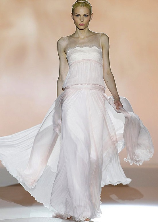 photo of Exquisite Wedding Gowns by Rosa Clara