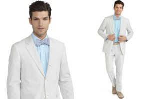photo of Statement Suits for Your Stylish Groom