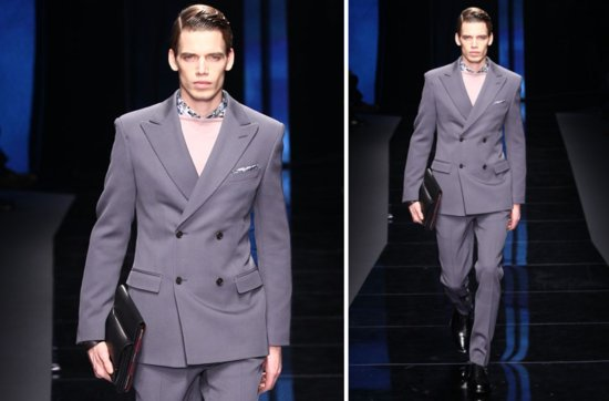 statement wedding suits for the groom Salvatore Ferragamo 2