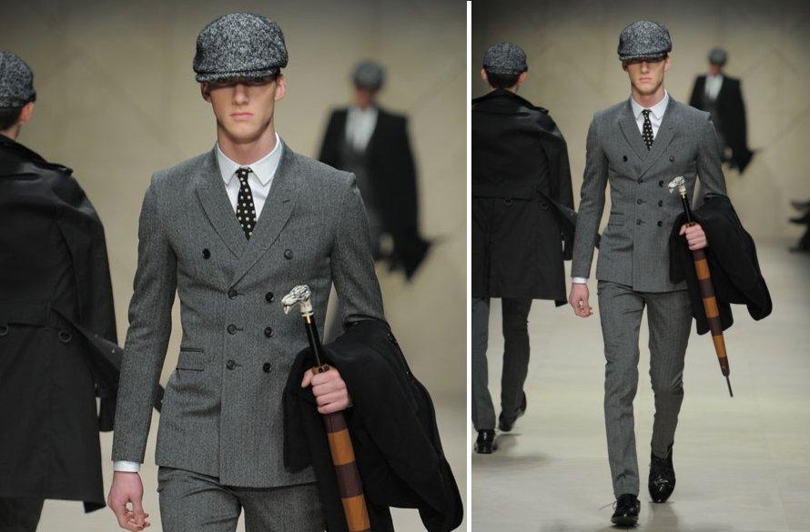 suits for grooms unique grooms attire Burberry Prorsum