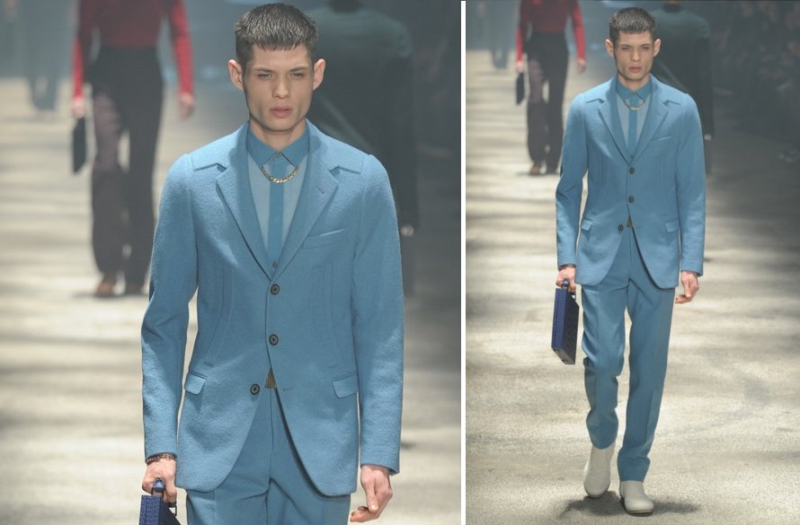 statement suits for grooms unique grooms attire Lanvin