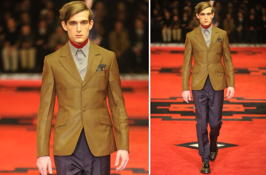 statement suits for grooms unique grooms attire prada