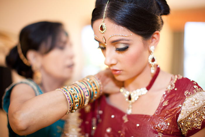 Cultural-real-wedding-indian-weddings-chicago-il-gold-red-mahogony-stunning-bride.full