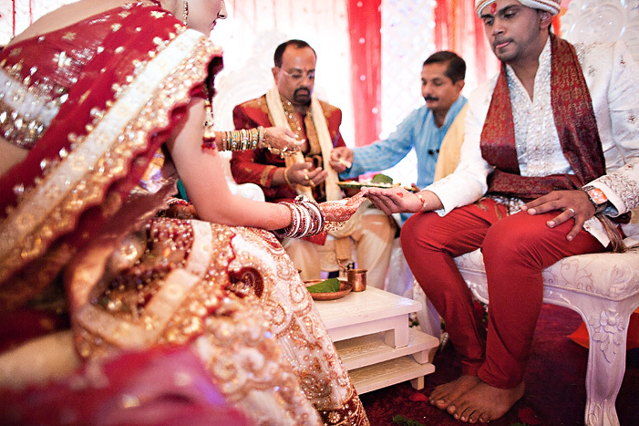 Cultural-real-wedding-indian-weddings-chicago-il-gold-red-mahogony-traditional-ceremony-rituals.full