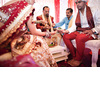 Cultural-real-wedding-indian-weddings-chicago-il-gold-red-mahogony-traditional-ceremony-rituals.square