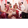 Cultural-real-wedding-indian-weddings-chicago-il-gold-red-mahogony-rituals-ceremony.square