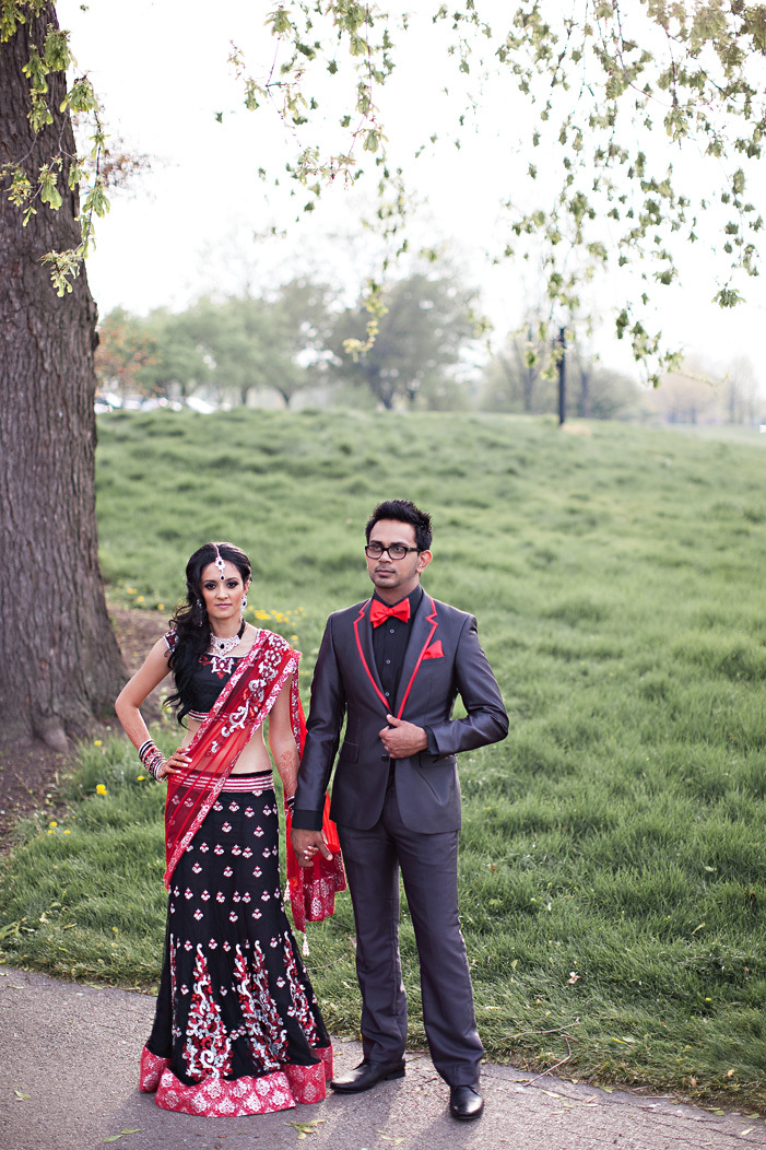 Reception Attire For Indian Groom