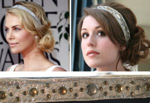 photo of 7 Bridal Accessory DIYs You'll Race to Try