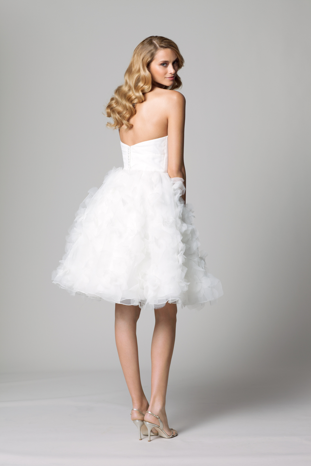 fall 2012 wedding dress WTOO bridal gown by watters 9 back