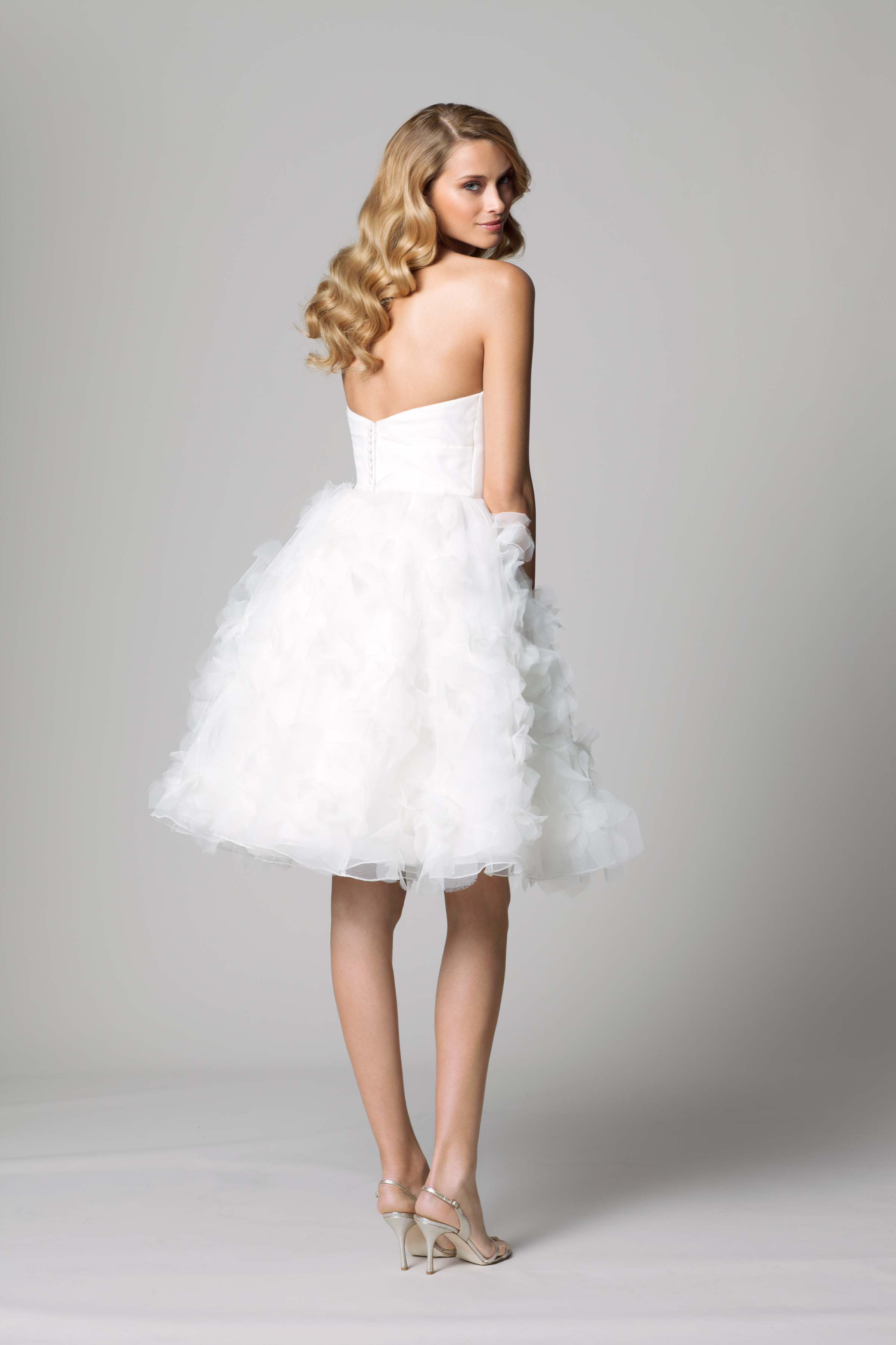 Fall 2012 wedding dress wtoo bridal gown by watters 9 back for Watters wtoo wedding dresses