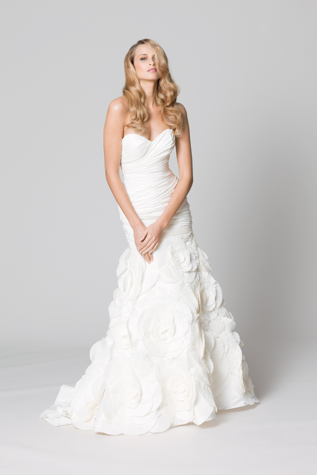 fall 2012 wedding dress WTOO bridal gown by watters 15