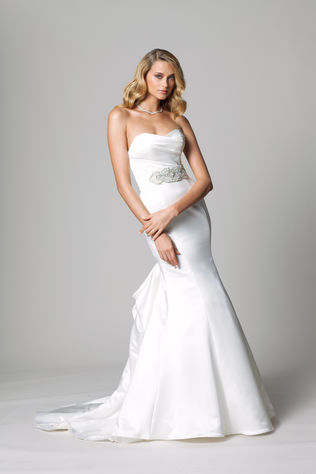 fall 2012 wedding dress WTOO bridal gown by watters 2