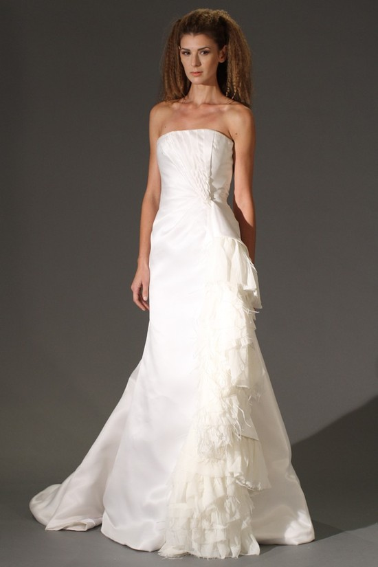 wedding dress fall 2012 douglas hannant bridal 02