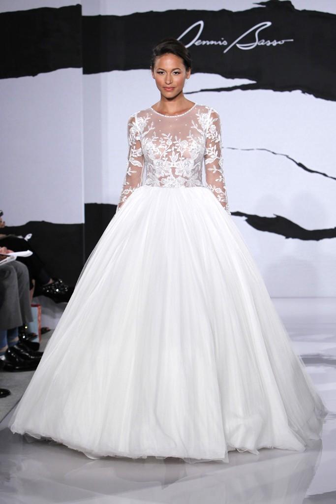 Plus Size Wedding Dresses Kleinfeld 25