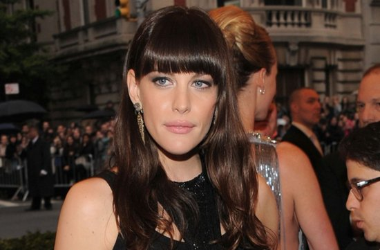 wedding hair makeup inspiration 2012 met ball liv tyler