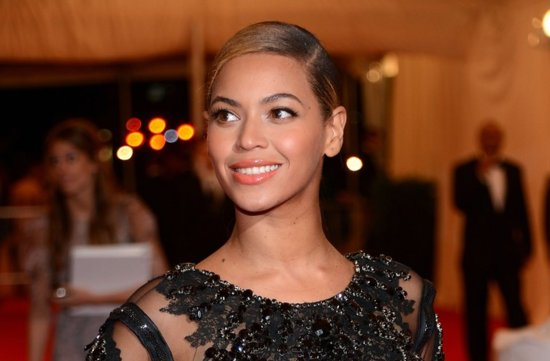 wedding hair makeup inspiration 2012 met ball beyonce