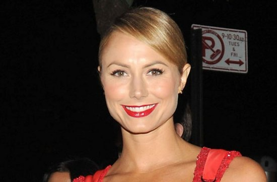 wedding hair makeup inspiration 2012 met ball stacy keibler