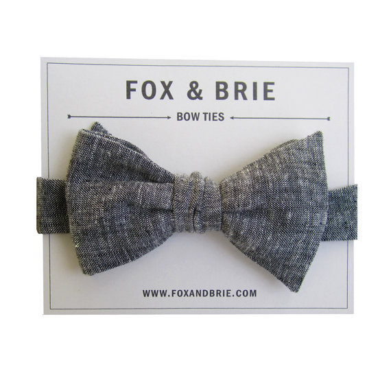 Grooms-style-wedding-fashion-bow-ties-gray.full