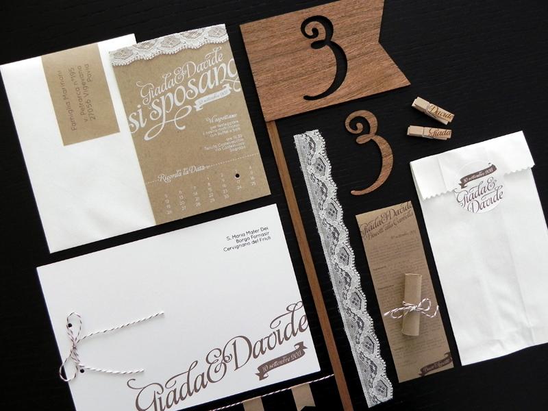 Handmade Wedding Invitations – gangcraft.net