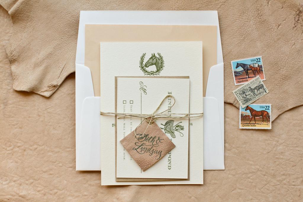 Elegant-country-western-wedding-invitation-leather-twine-details.full