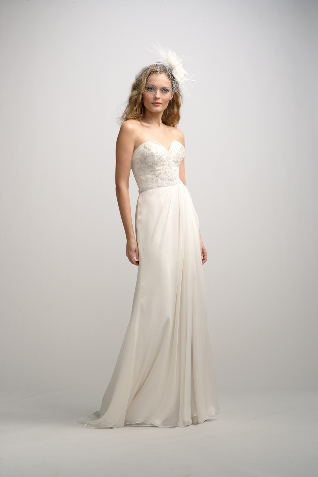 Fall 2012 wedding dress watters bridal gown 7 for Wedding dresses by watters