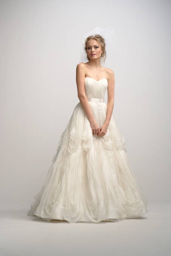 fall 2012 wedding dress watters bridal gown 13