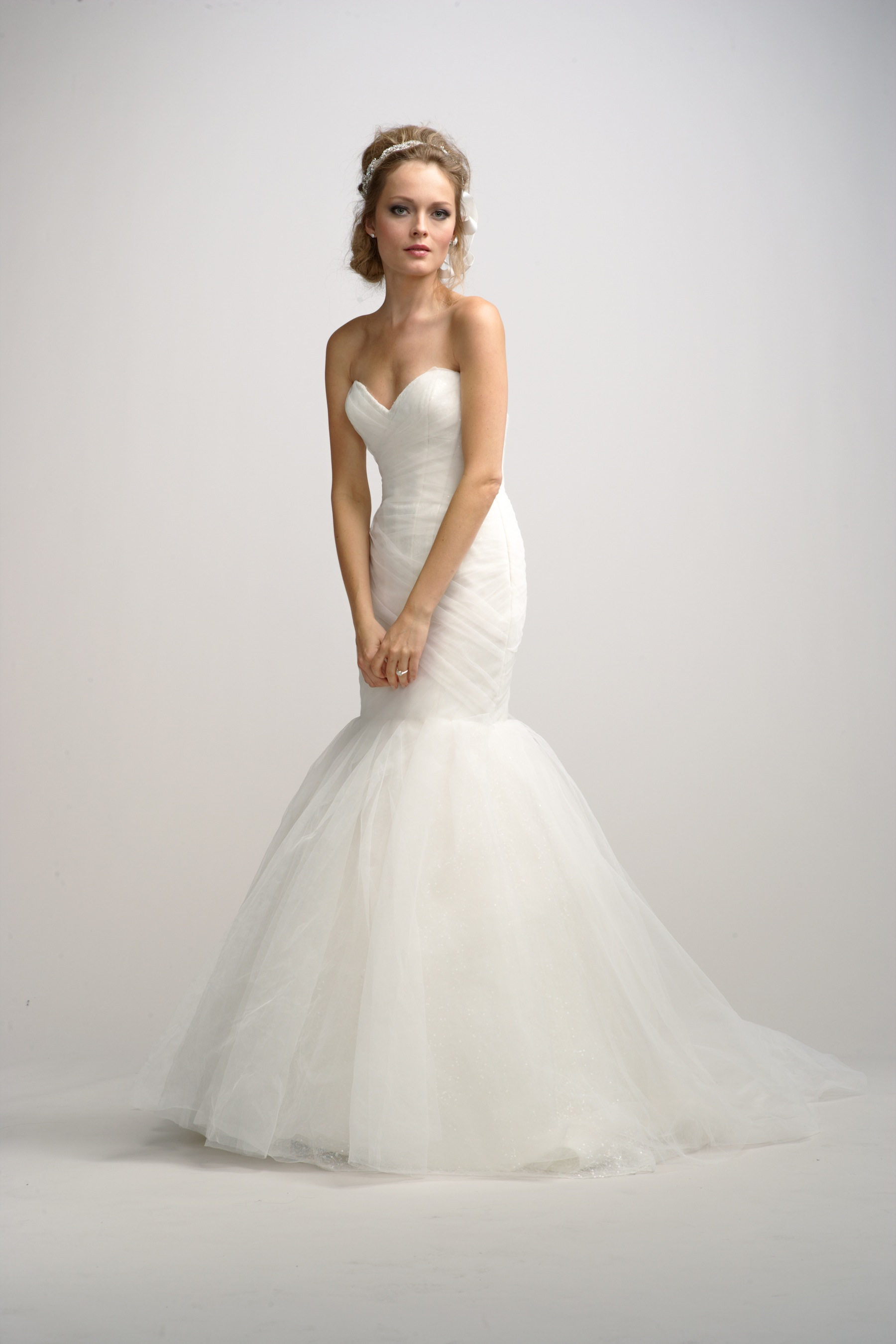 Fall 2012 wedding dress watters bridal gown 18 for Wedding dresses by watters