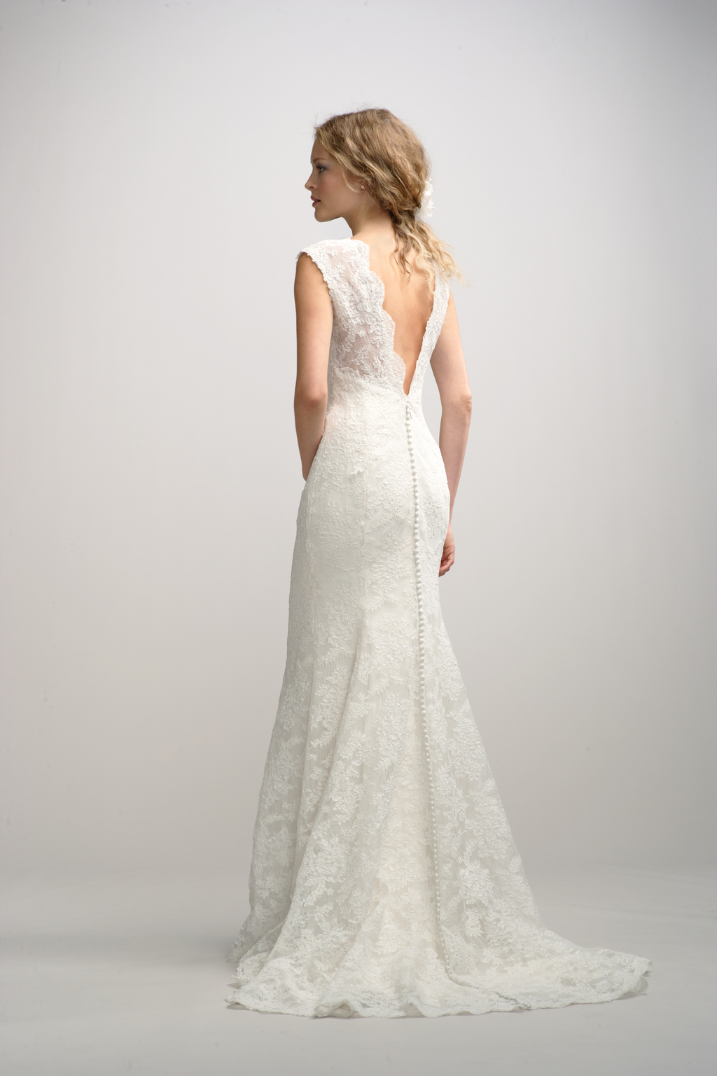 Fall 2012 wedding dress watters bridal gown 5 for Dresses for a fall wedding